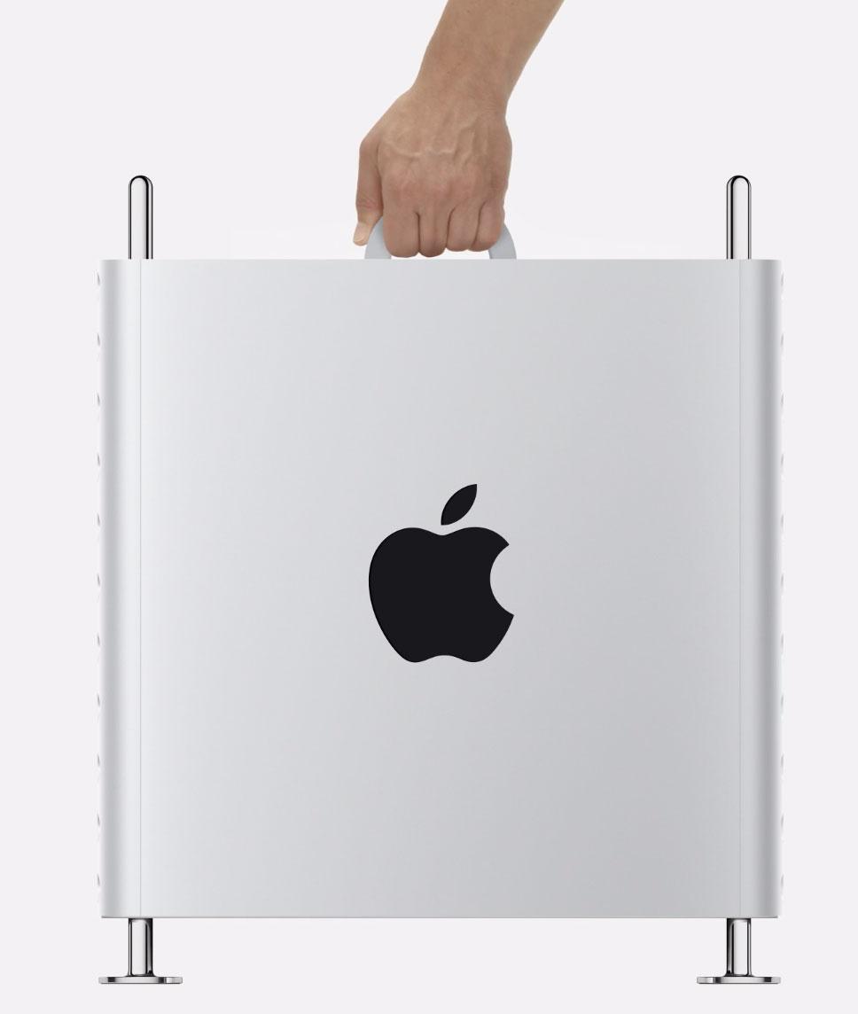 Nuevo Mac Pro 2019