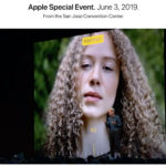 Vídeo de la presentación de iOS™ 13