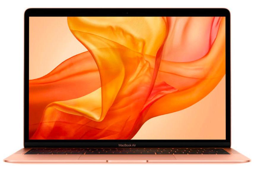 MacBook Air del 2018