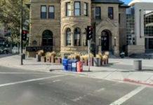 Street View de Apple