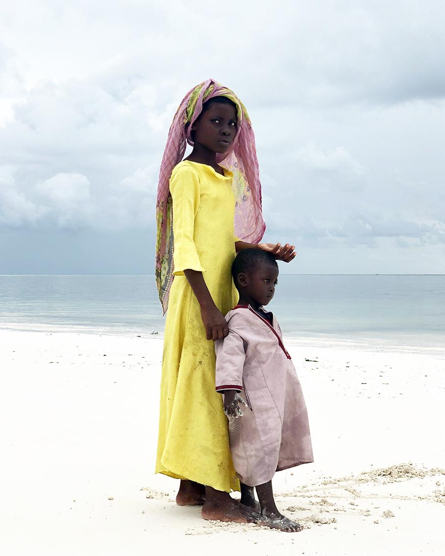 Foto ganadora del iPhone Photography Award del año 2019, de Gabriella Cigliano