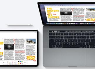 iPad como segunda pantalla con Sidecar