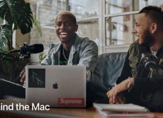 Behind de Mac, Macs para personas creativas