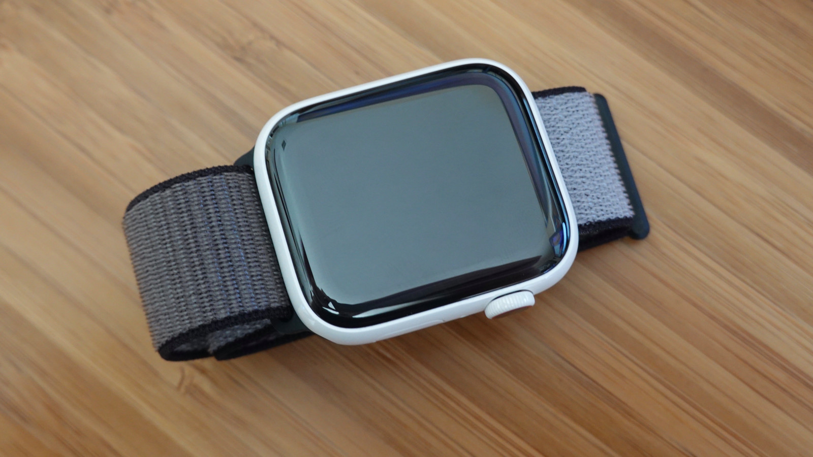 Apple Watch series 5 de cerámica