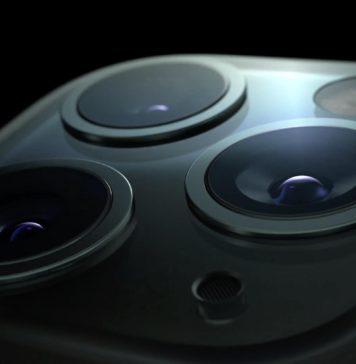 Keynote Septiembre 2019: Cámara iPhone 11 Pro