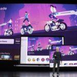 Keynote Septiembre 2019: Tim Cook Apple™ Arcade
