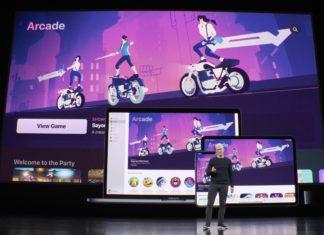 Keynote Septiembre 2019: Tim Cook Apple Arcade