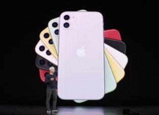 Keynote Septiembre 2019: Tim Cook iPhone 11