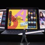 Keynote Septiembre 2019: iPad de 10,2 pulgadas y Tim Cook