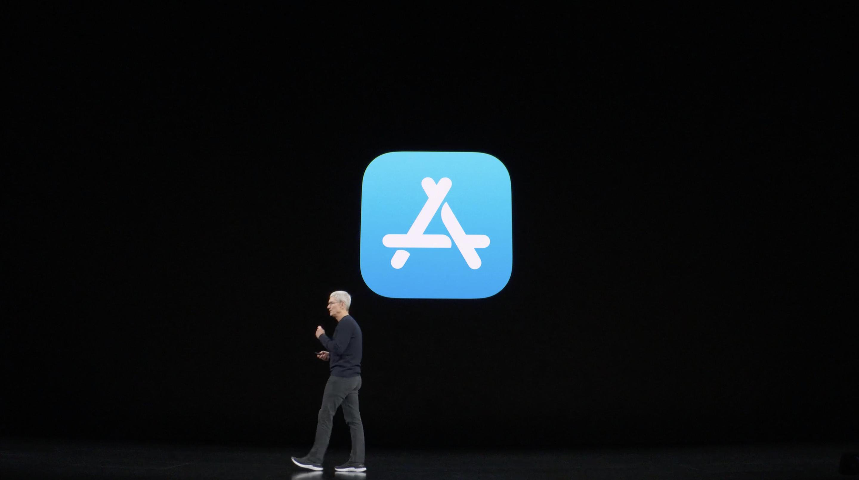 Keynote Septiembre 2019: App Store