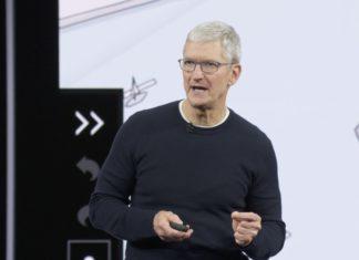Keynote Septiembre 2019: iPad de 10,2 pulgadas presentación con Tim Cook