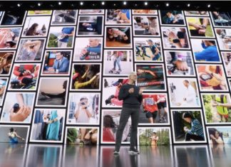 Keynote Septiembre 2019: Tim Cook