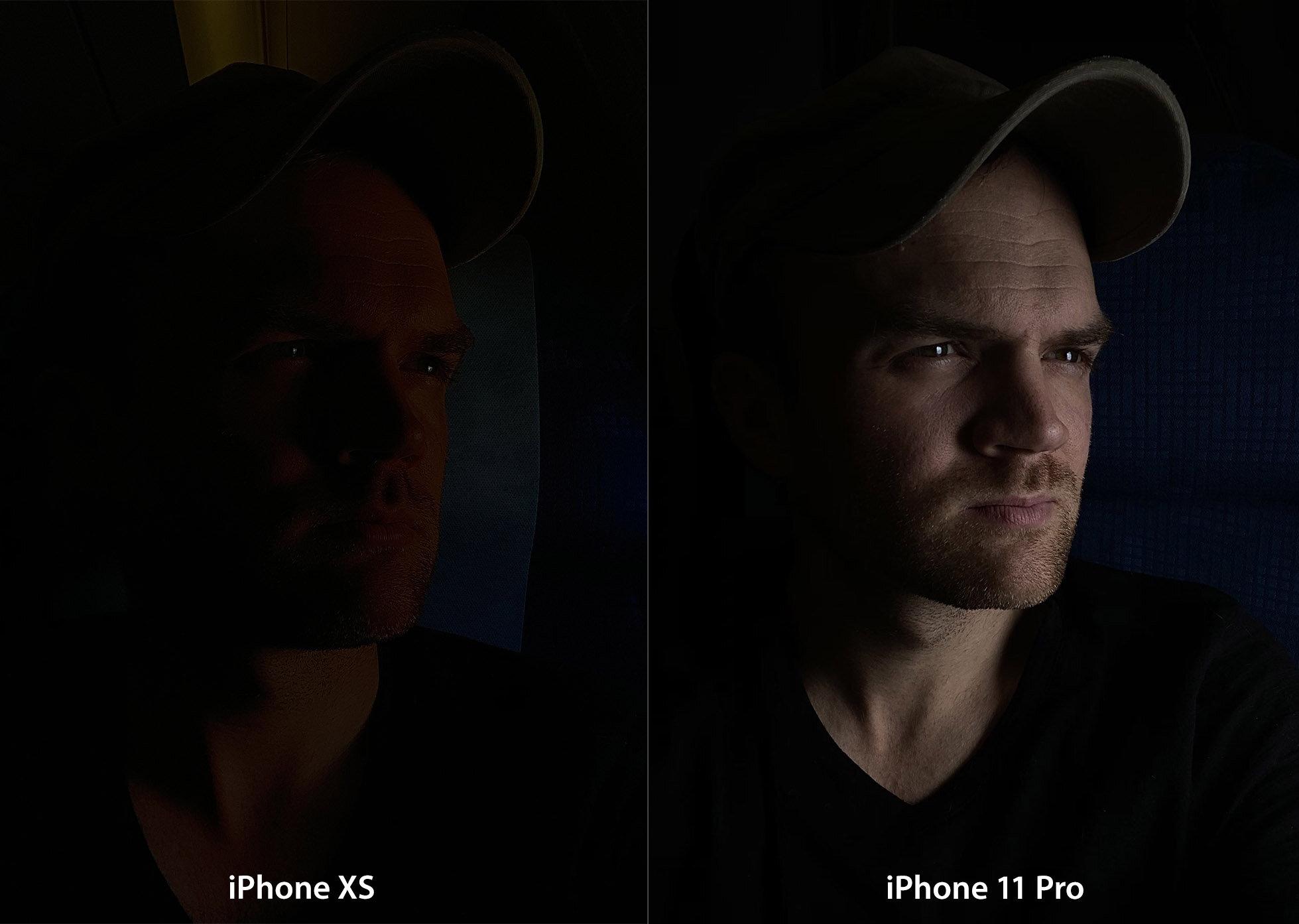 Reseña cámara del iPhone 11 de Austin Mann
