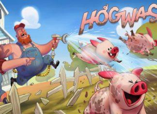 Hogwash en Apple Arcade