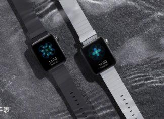Reloj de Xiaomi, el Mi Watch