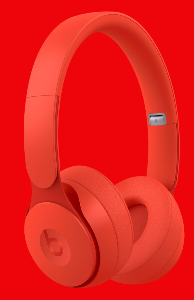 Auriculares Beats Solo Pro