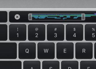 Nuevo teclado del MacBook Pro de 16 pulgadas