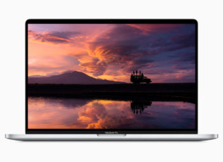 MacBook Pro de 16 pulgadas (end-2019)