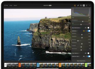 Pixelmator Photo para iPad