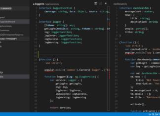 Programando en código C++