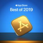 Mejores Apps del 2019 según Apple