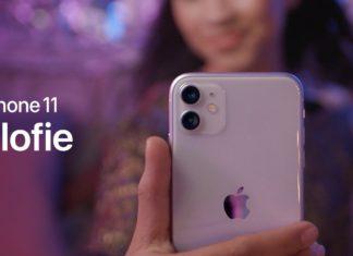 Selfies a cámara lenta con el iPhone 11