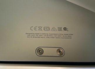 Mac Pro hecho en China