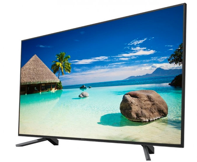 TV SONY Z9F con AirPlay 2