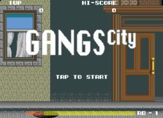 Gangscity