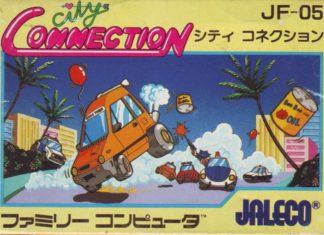 Versión de NES del City Connection