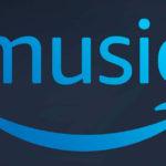 Logo de Amazon℗ Music Unlimited