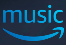 Logo de Amazon Music Unlimited