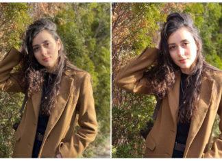 Fotos hechas con un iPhone 11 Pro (izquierda) y un Samsung Galaxy S20 (derecha)