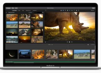 Nuevo MacBook Air del 2020