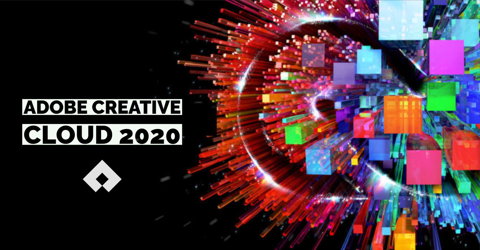 Adobe Creative Suite 2020