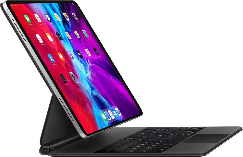 iPad Pro del 2020 con teclado y trackpad