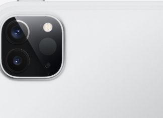 Escáner LiDAR del nuevo iPad Pro