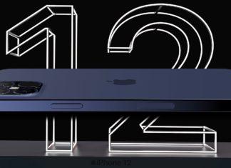 Así podría ser el iPhone 12