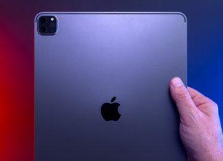 iPad Pro del 2020