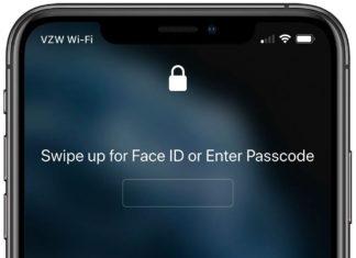 iOS 13.5 pide el código de desbloqueo rápidamente cuando detecta a un usuario con mascarilla, vía MacRumors.