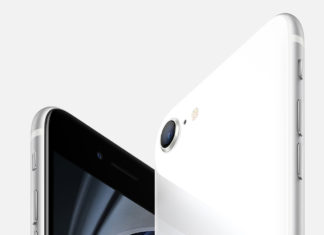 iPhone SE del 2020