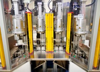 Fabricación de tests de COVID-19