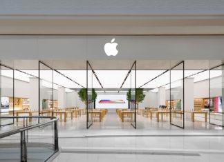 Apple Store Chadstone en Australia