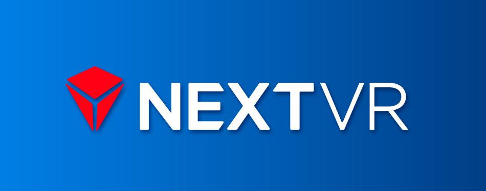 Logo de NextVR