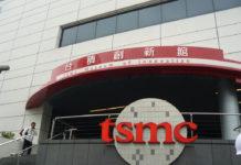 Oficinas de TSMC