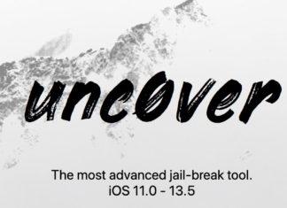 Logo del Jailbreak unc0ver