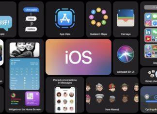 Principales novedades de iOS 14