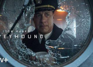 Greyhound en Apple TV+