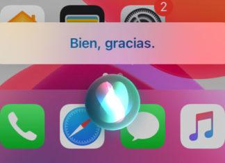 Siri ahora es compacto en iOS 14