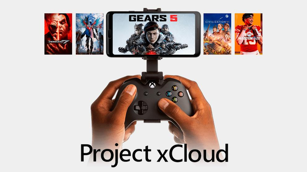 xCloud Project